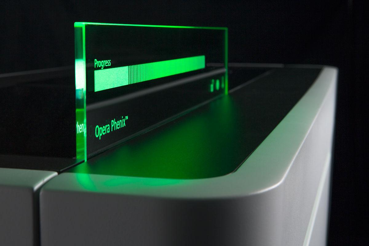 PerkinElmer by npk design