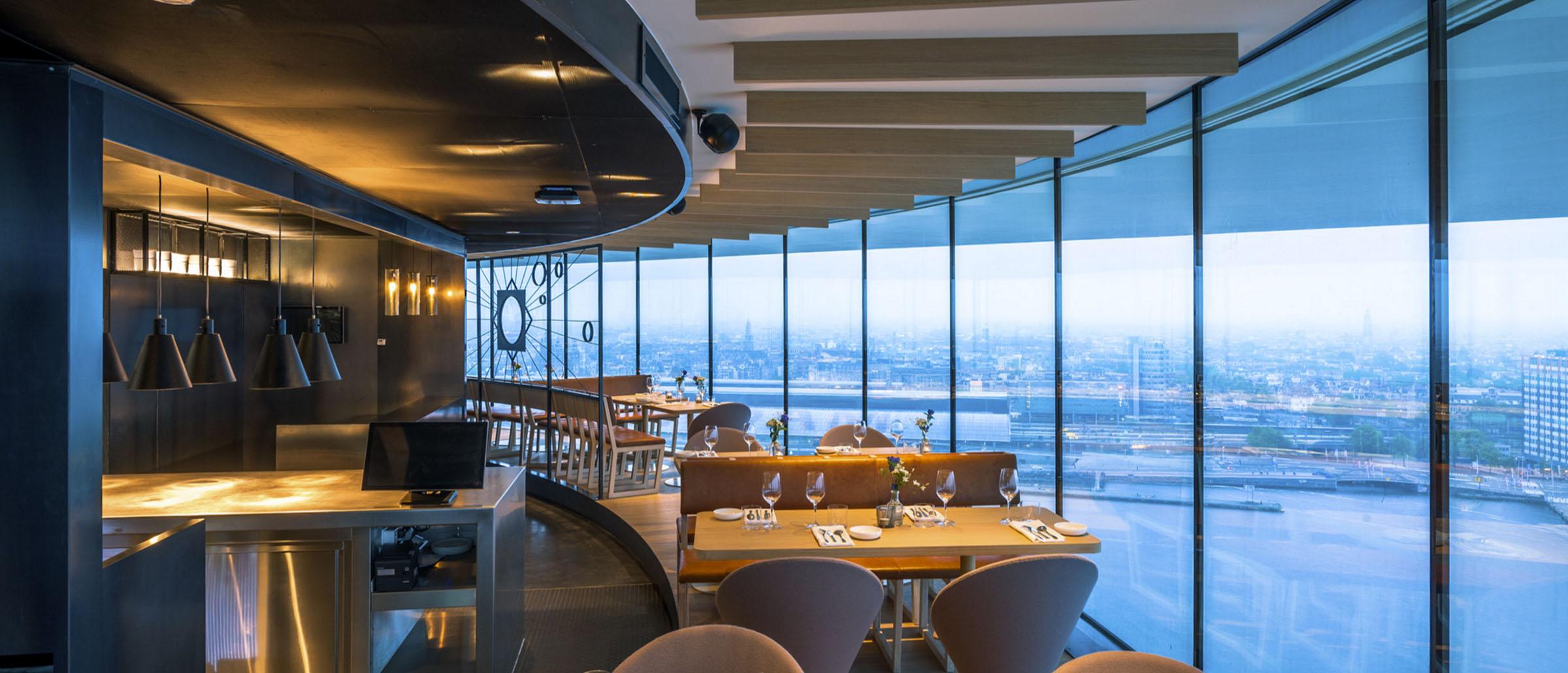 A'DAM toren by npk design