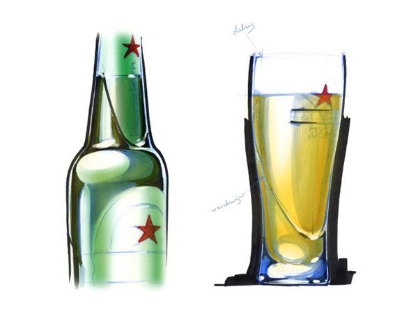 Heineken by npk design