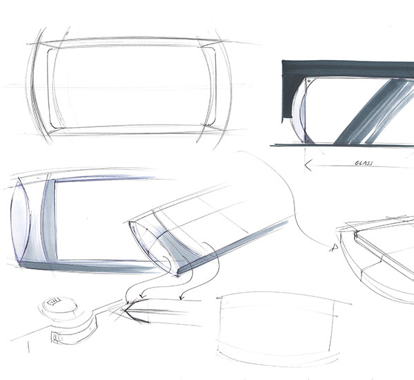 G1 Secure Communicator by npk design