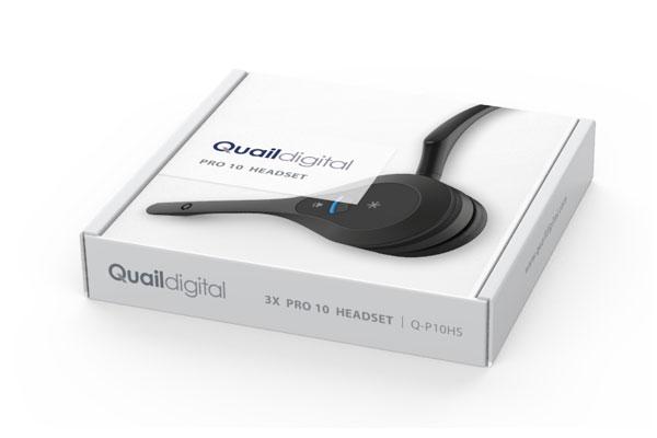 Quail by npk design