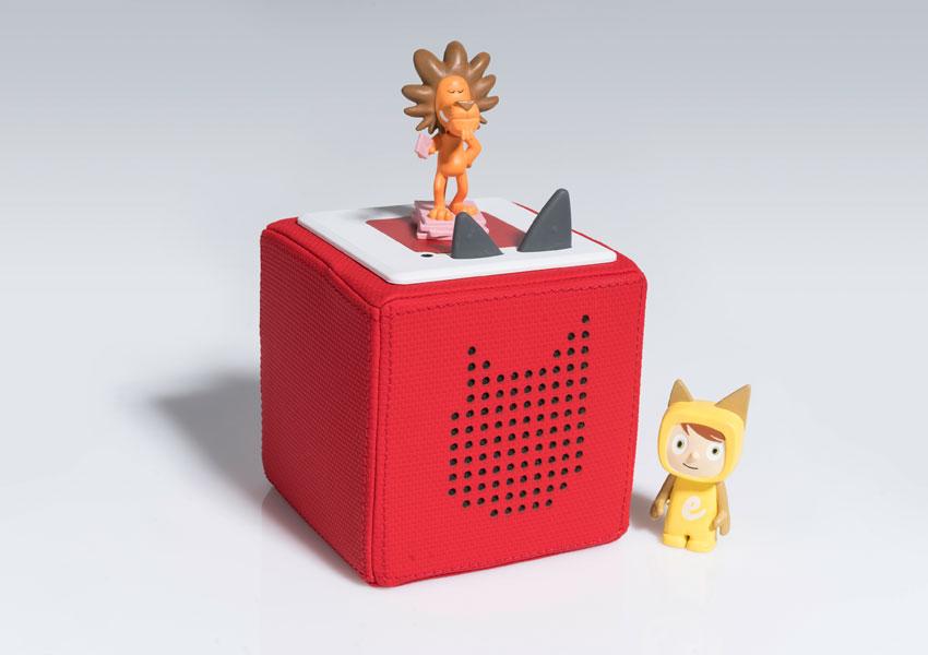 Boxine by npk design