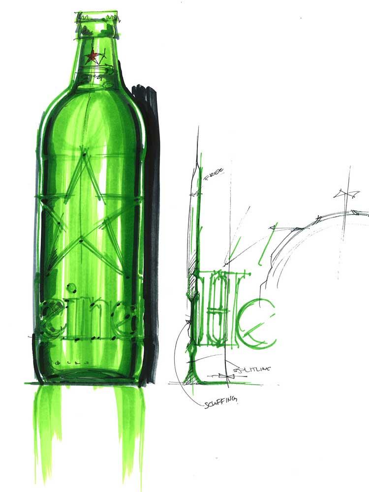Heineken FOBO by npk design