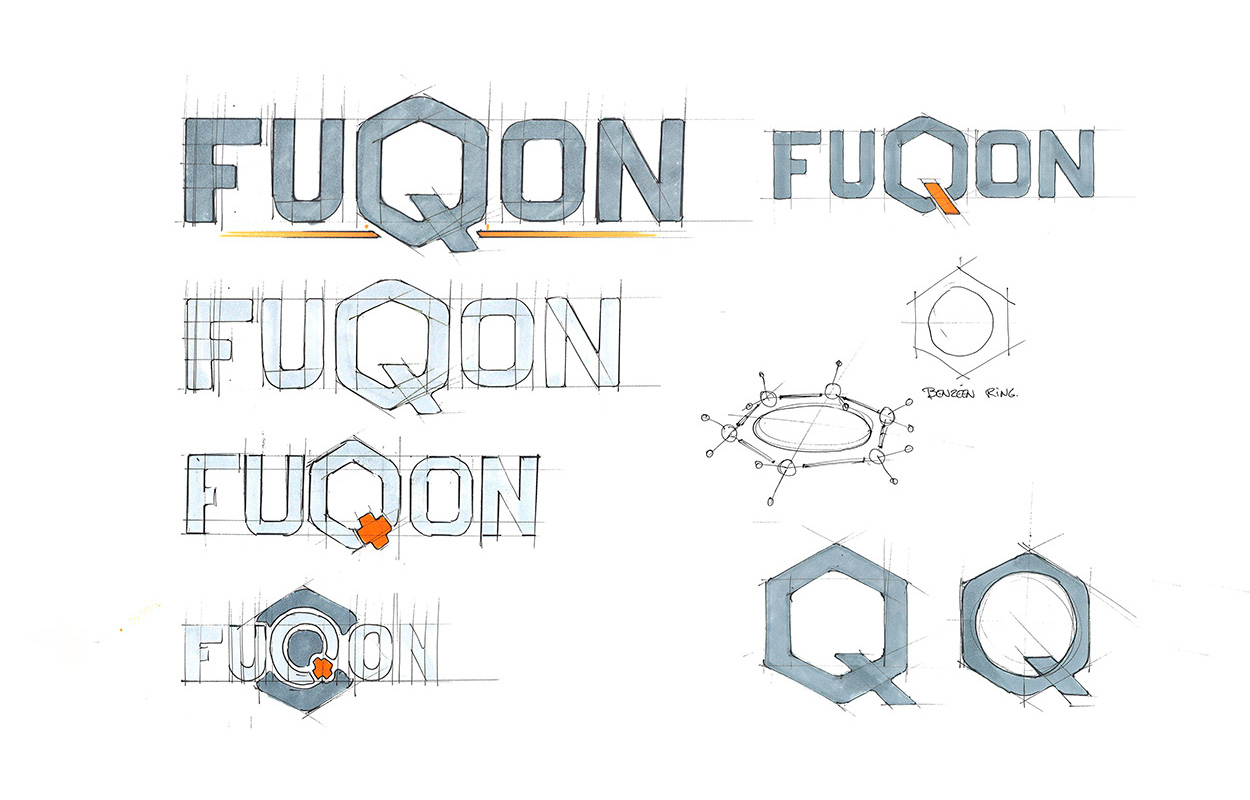 Fuqon by npk design
